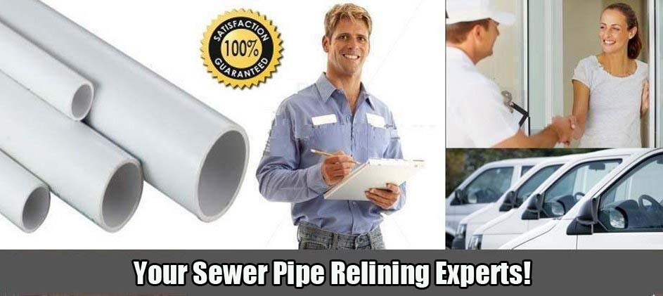 Spokane Trenchless Services Sewer Pipe Lining
